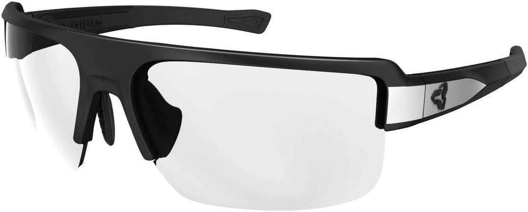 Impact Resistant Adjustable Sunglasses for Men Seventh Women Ryders Sports Sunglasses 100/% UV Protection