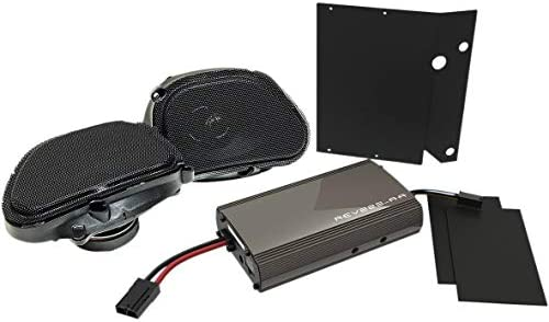 225-Watt Front Speaker Kit Hogtunes 225 SG KIT-RM 6 1//2in