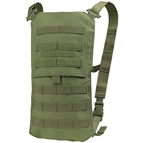 Condor Oasis Hydration Carrier Olive Drab by CONDOR