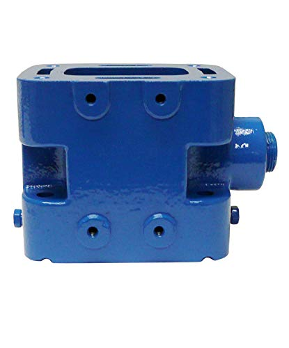 Crusader Marine 98128 Center Outlet Riser 4