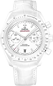 Omega Speedmaster Moonwatch White Side of the Moon - 311.93.44.51.04.002