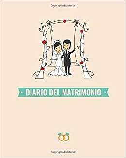 Diario del Matrimonio - Wedding Planner in italiano, agenda ...