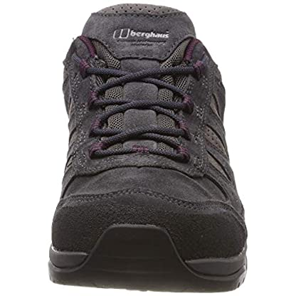 Berghaus Women's Expeditor Active Aq Waterproof Walking Shoes 2