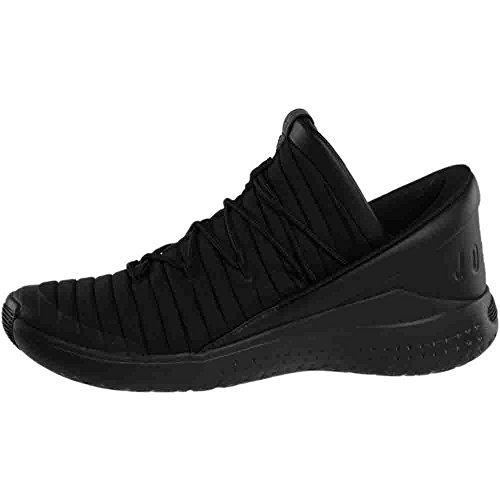 Nike Air Jordan Flygning Luxe Mens Basket Tränare 919715 Gymnastikskor Ion Rosa / Gym Röd-vit