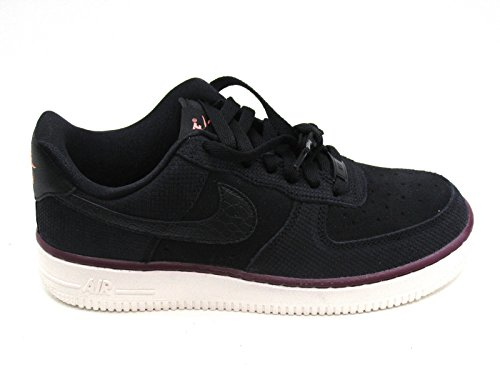 Nike Air Force 1'07 suede nero (38)