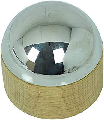 ManOnMoon High-Dome Bench Anvil Jewelry Tool For Flat /& Curved Jewellery