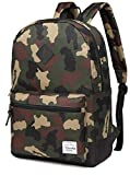 Best Backpack For High School Boys - Backpack for Men, Vaschy Water Resistant Lightweight Unisex Review