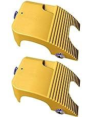 M I A 2 szt. pływająca platforma gadów akwarium zbiornik wspinaczka wygrzanie taras pływająca platforma dokująca żółty gady odpoczynek pływający taras z przyssawką