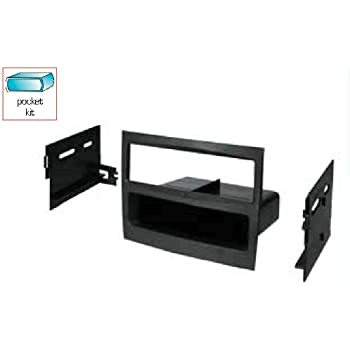 metra 95 3528b 2004 06 pontiac gto double din. Black Bedroom Furniture Sets. Home Design Ideas