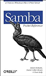 Samba Pocket Reference  (en anglais)