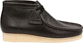 CLARKS Men's Wallabee,Charcoal Leather,US 7 M (B01MY7VKZX) | Amazon price tracker / tracking, Amazon price history charts, Amazon price watches, Amazon price drop alerts