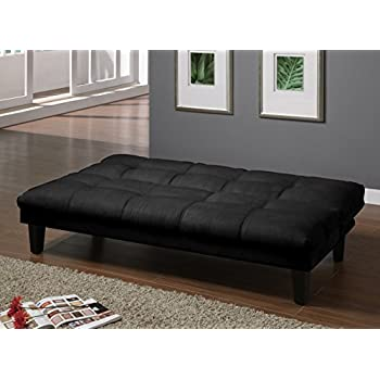 Amazon Com Major Q Black Velvet Convertible Adjustable