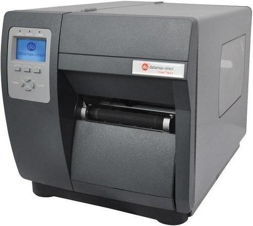 - Datamax I12-00-08900007 I-4212E Mark II Barcode Printer, 203 DPI/12 IPS, SER/PAR/USB/RTC, Cast Peel/Present/Internal Rewind, Media Hub, US Plug, 4