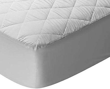 Protección contra los ácaros - mejora la higiene del producto,Protege el colchón conservándolo enme