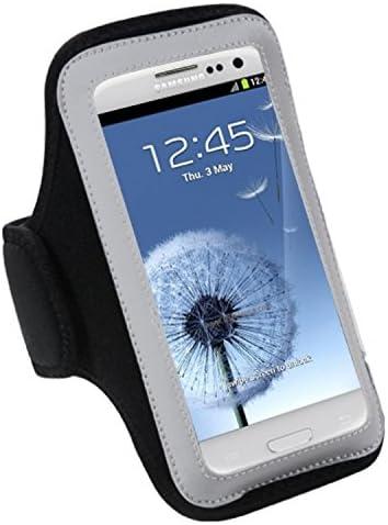 [해외]Mybat UNIVP251NP Sport Armband Case for Cell Phones and Smartphones -  Packaging - Black / Mybat UNIVP251NP Sport Armband Case for Cell Phones and Smartphones -  Packaging - Black