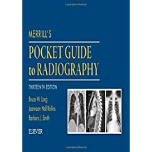 Merrill's Pocket Guide to Radiography, 14e