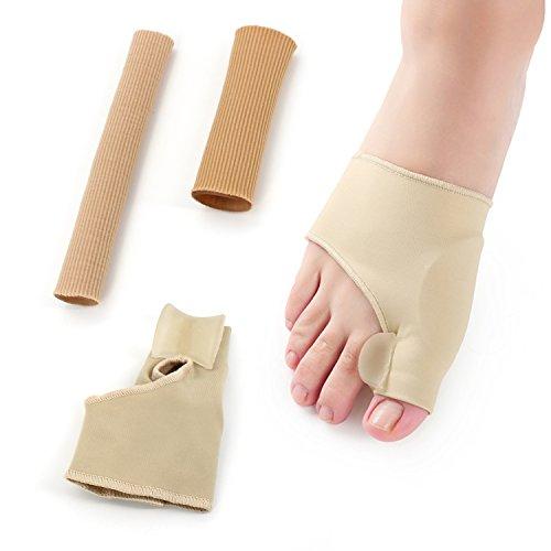 Sinsun Separators GelTubing Sleeves Pedicure product image