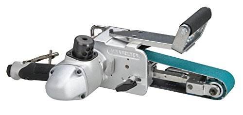 Dynabrade 11477 Dynabelter Abrasive Belt Tool by Dynabrade