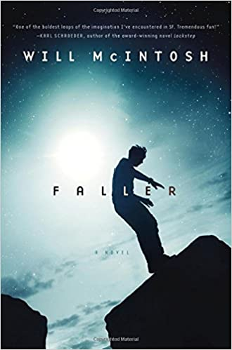 Will McIntosh - Faller Audiobook Free Online