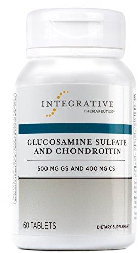 Glucosamine Sulfate Chondroitin 60tabs