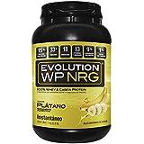 EVOLUTION WP NRG BOTE PLATANO 1 KG