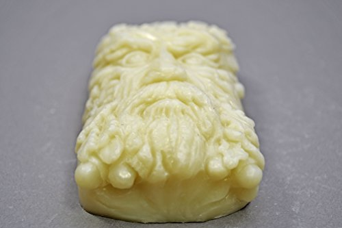 Green Man Silicone Mold SOAP Plaster Wax Resin Clay Celtic