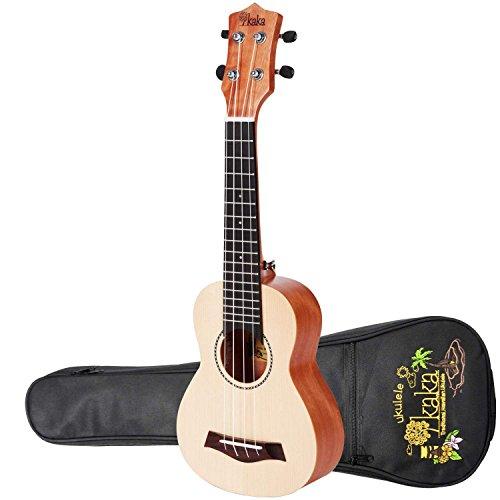 Ukulele EngKaka Strings Polishing Engleman product image