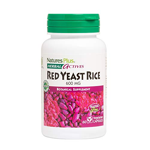 herbal actives red yeast rice - 8