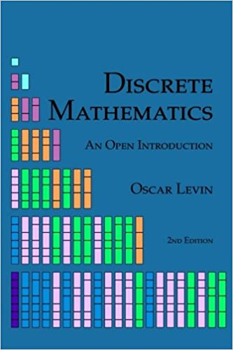 Discrete mathematics an open introduction oscar levin discrete mathematics an open introduction 2nd edition fandeluxe Choice Image