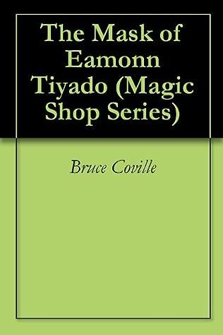 book cover of The Mask of Eamonn Tiyado