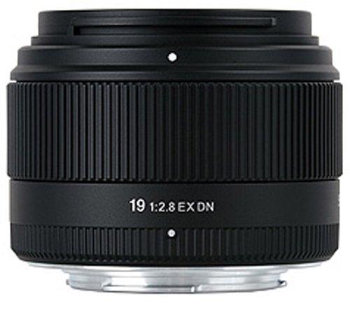 Sigma 19mm F2.8 EX DN-Sony E 440965