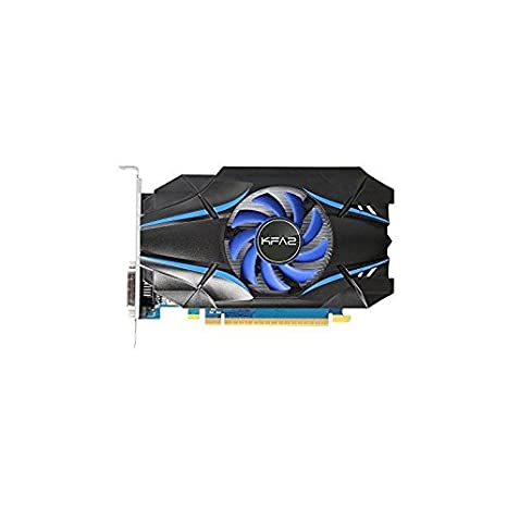 KFA2 GeForce® GT 1030 GeForce GT 1030 2GB GDDR5 - Tarjeta ...