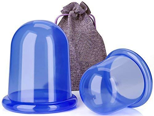 Cupping Therapy Set for