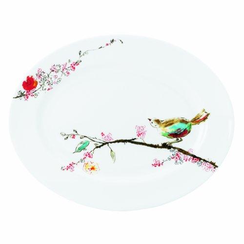 Lenox Simply Fine Chirp 13-Inch Medium Platter