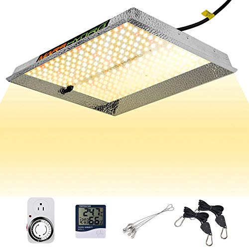 MARS HYDRO TS 1000W Led Grow Light 3x3ft Sunlike Full
