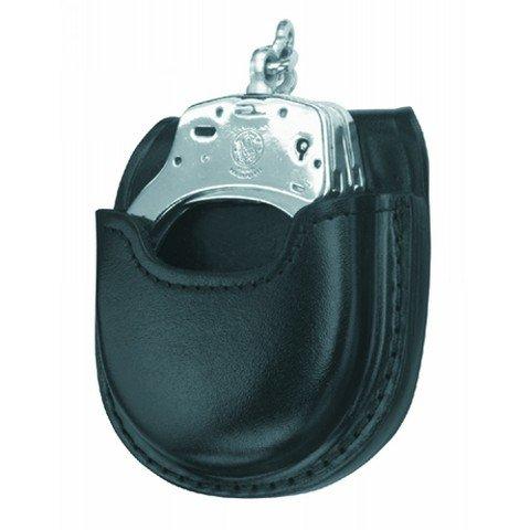 Gould & Goodrich B85 Open Handcuff Case, Black