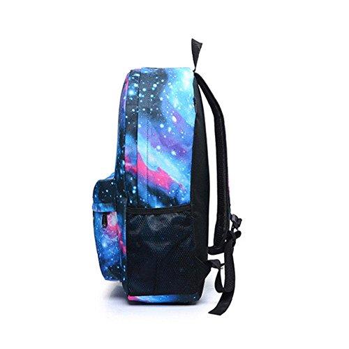 KOBWA Pawaca PA0108 School Laptop Backpack by KOBWA (Image #1)