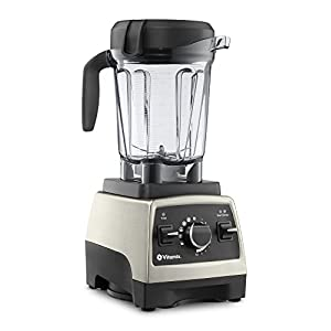 Vitamix Professional Series 750 Blender, Programmable, Self-Cleaning 64 oz. Container, Heritage