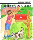 What's in a Box?, Kelly Boivin, 0516420100