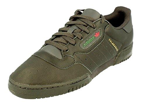 Adidas Originaux Yeezy Powerphase Hommes Baskets Sneakers