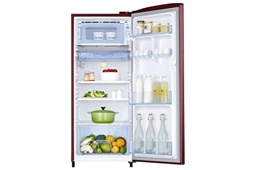 Samsung 192L Inverter  Single Door Refrigerator
