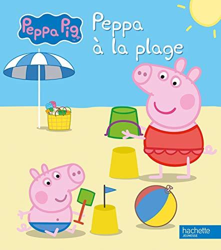 Peppa Pig : Peppa à la plage ()