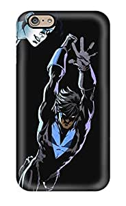 High Quality Shock Absorbing Case For Iphone 6-nightwing