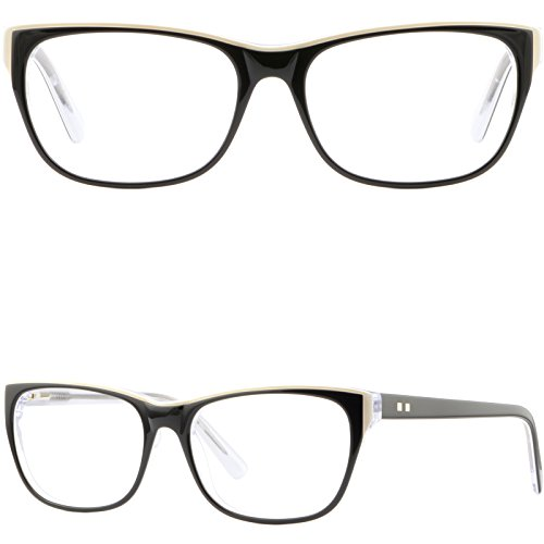 Plastic Frame Spring Hinges RX Prescription Glasses Eye Glasses Sunglasses - Sunglasses Order Shop Tracking