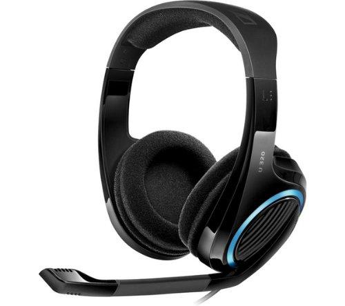 Sennheiser Multi Platform Headset Xbox 360 63043006306200