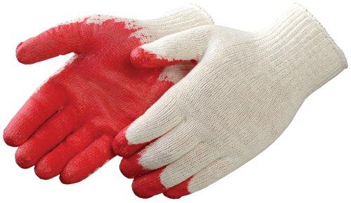 Coated String Gloves - 8