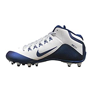 Men's Nike Alpha Pro 2 Football Cleat