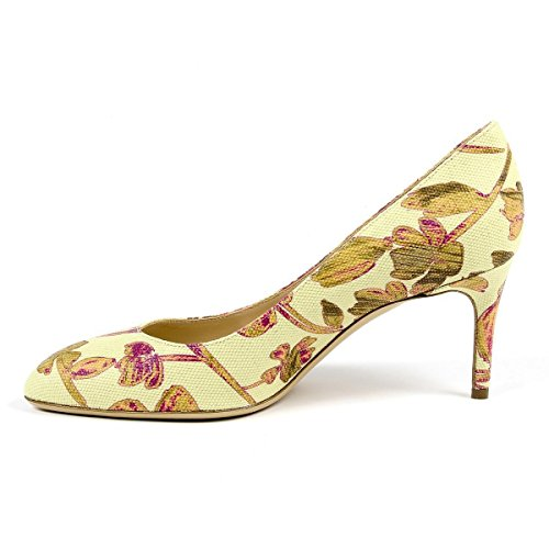 Andrew Charles By Andy Hilfiger Mujeres Pump Multicolor Los Angeles