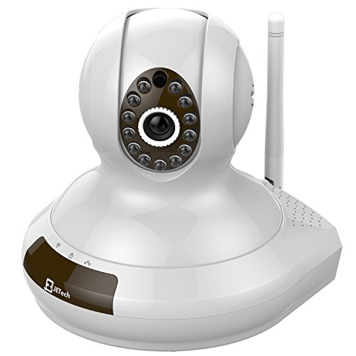JETech Wireless Surveillance Monitoring Two Way