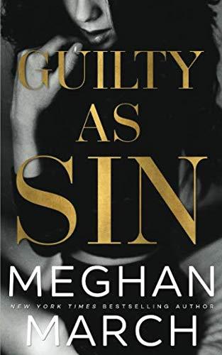Guilty as Sin (Sin Trilogy)